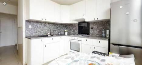 Vente appartement 4pièces 79m² Aubervilliers (93300) - 310.000€
