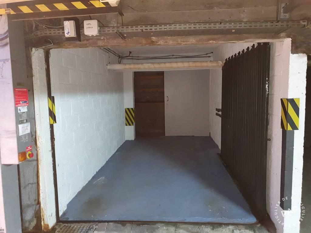 Vente Garage, parking Montrouge (92120)  30.000€