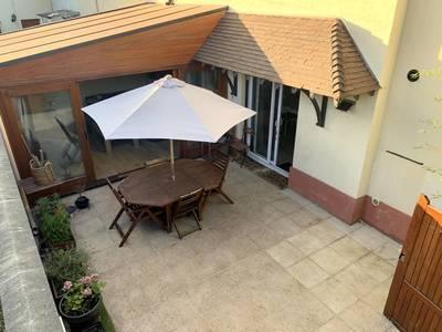 Vente maison 90m² Champs-Sur-Marne (77420) - 350.000€