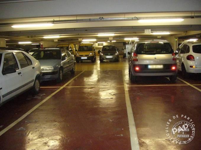 Location Garage, parking Paris 13E (75013)  90€