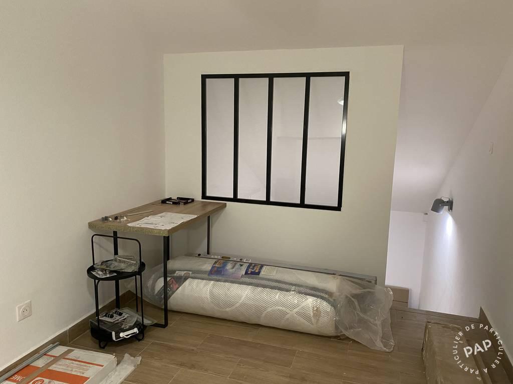 Vente Appartement Saint-Denis (97490) 30m² 102.000€