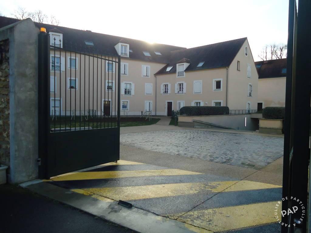Vente Appartement Saint-Pierre-Du-Perray (91280) 61m² 210.000€