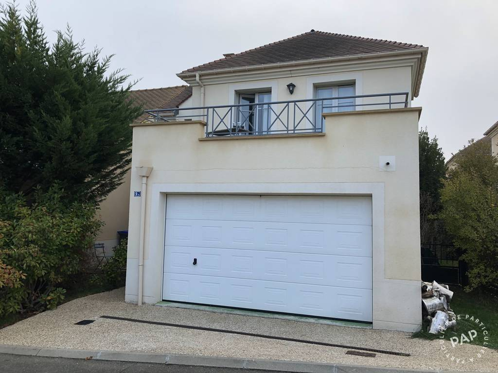 Vente Maison Chambourcy (78240) 127m² 740.000€