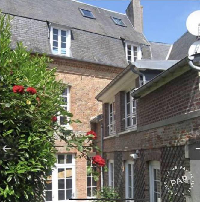 Vente Maison Eu (76260) 250m² 312.000€