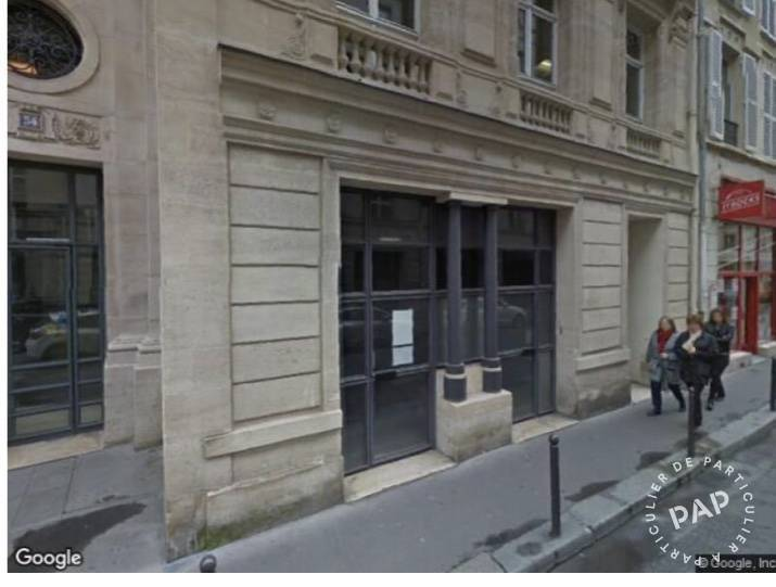 Location Garage, parking Paris 9E (75009)  170 €