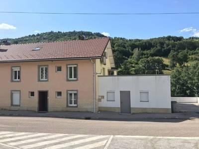 La Bresse (88250)