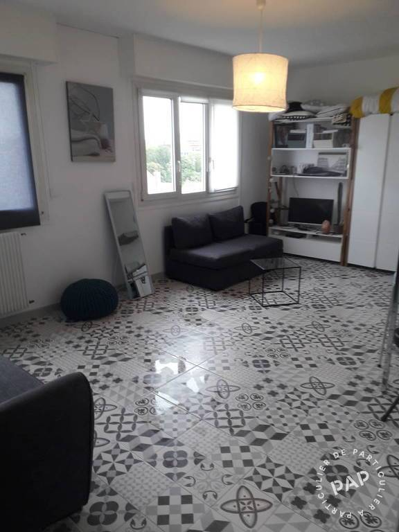 Vente appartement studio La Madeleine (59110)