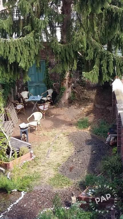 Vente Appartement Lille (59800) 48m² 157.000€