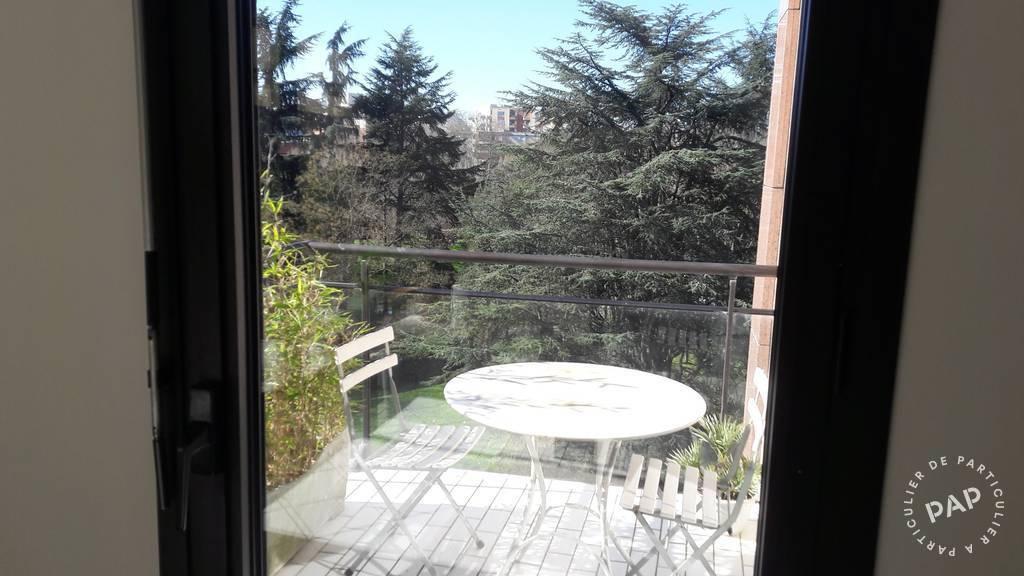 Location Appartement Toulouse (31000) 87m² 1.420€