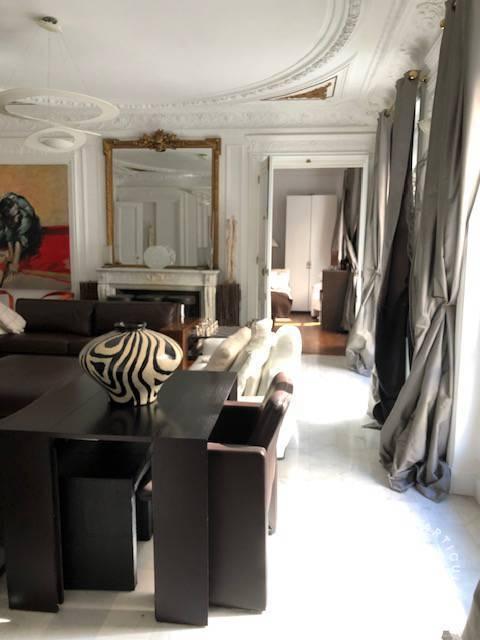 Vente appartement 4 pièces Paris 1er
