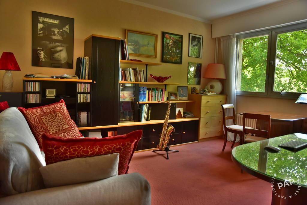Vente appartement studio Garches (92380)