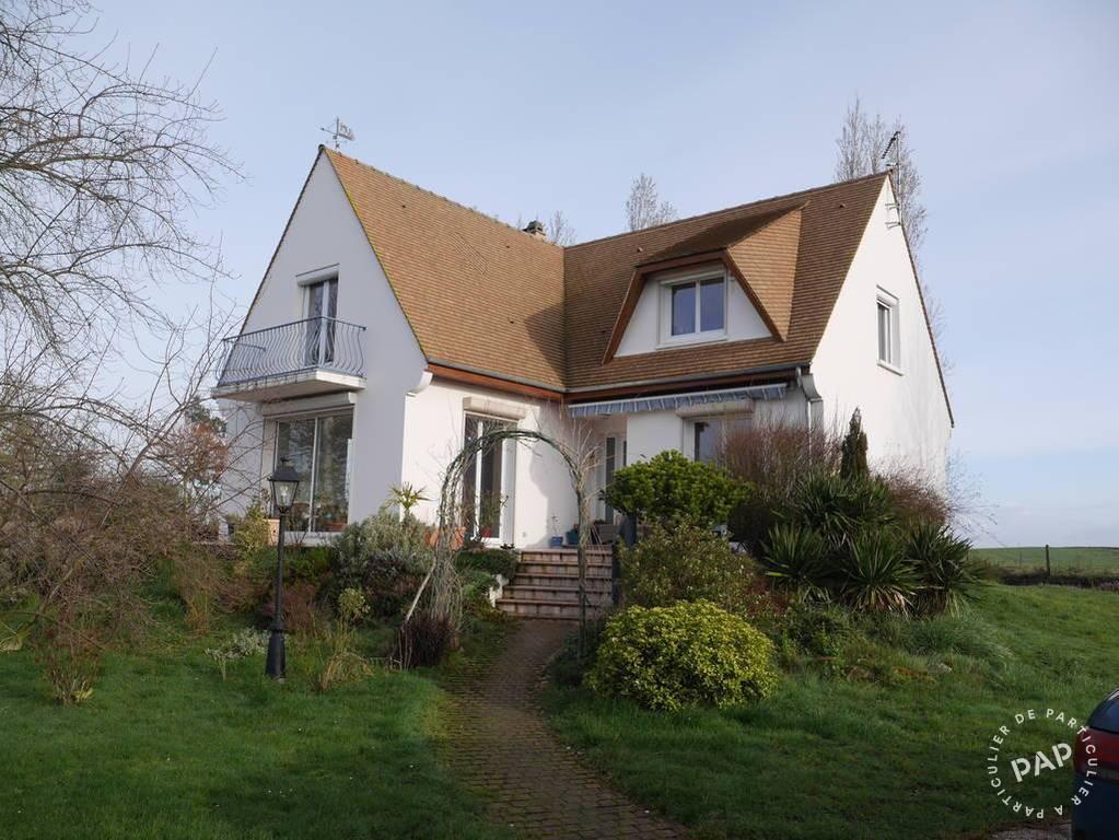 Vente Maison Dannemarie (78550) 130m² 400.000€