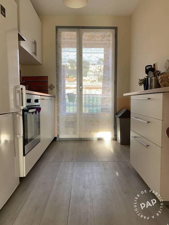 Vente Appartement Le Lavandou (83980) 54m² 140.000€