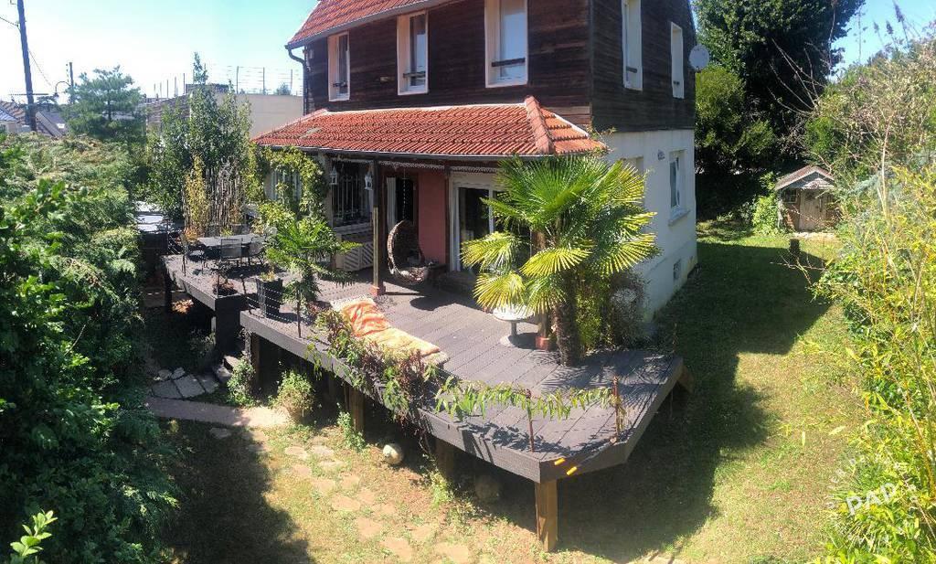 Vente Maison Châtenay-Malabry (92290) 190m² 945.000€