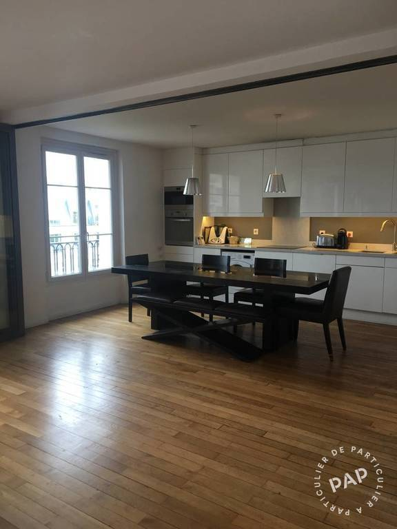 Vente Appartement Courbevoie (92400) 100m² 920.000€