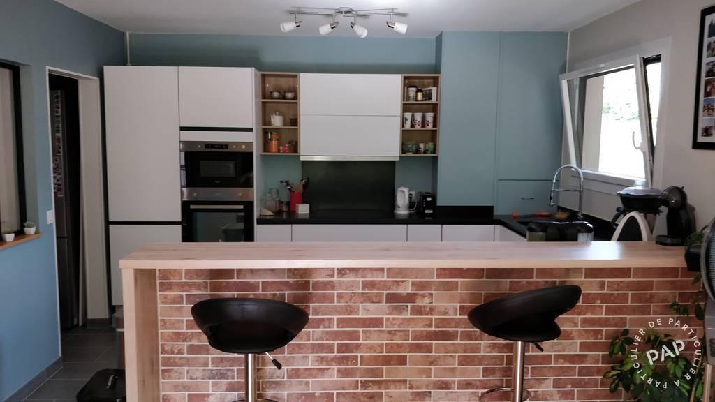 Vente appartement 5 pièces Orléans (45)