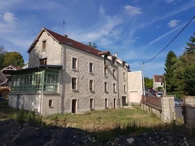 Seraincourt (95450)