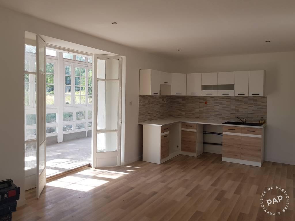 Vente Appartement Seraincourt (95450) 59m² 169.000€