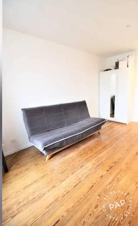 Location Appartement Le Kremlin-Bicêtre (94270) 24m² 940€