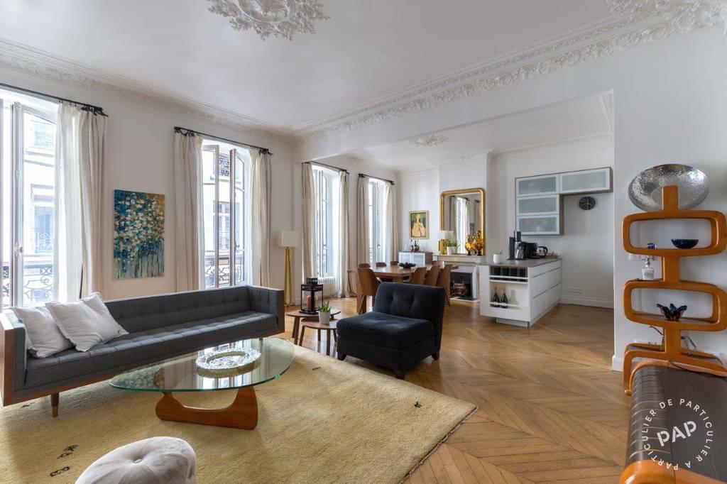 Vente Appartement Paris 8E (75008) 146m² 2.050.000€