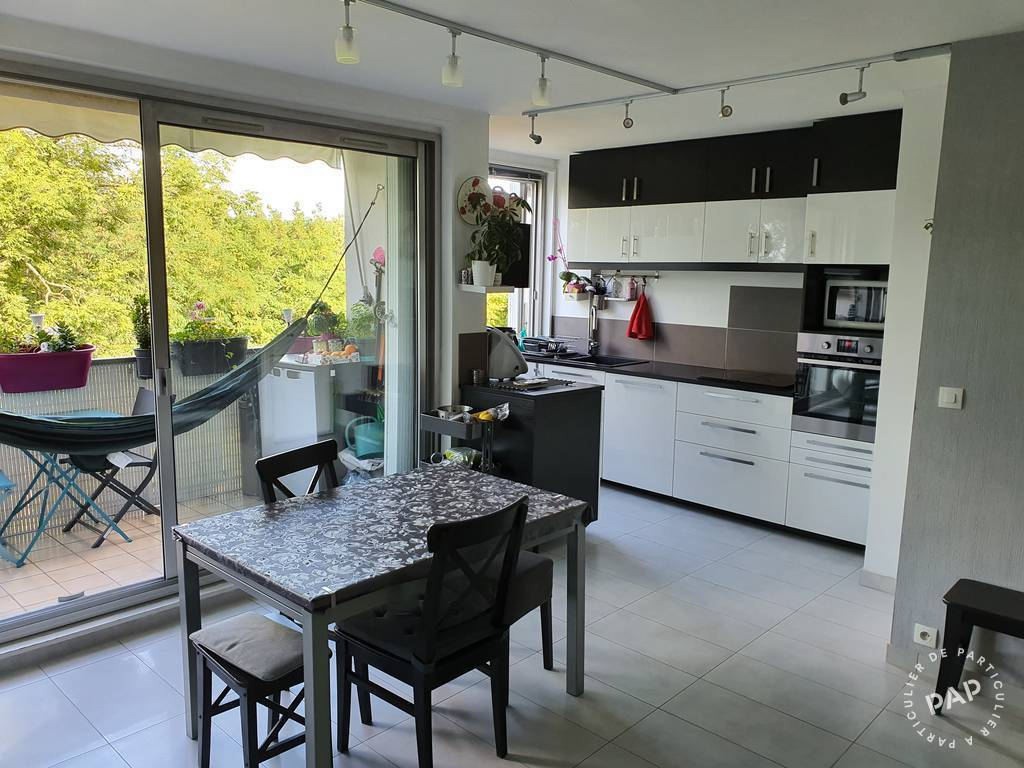 Vente Appartement Marly-Le-Roi (78160) 78m² 249.000€