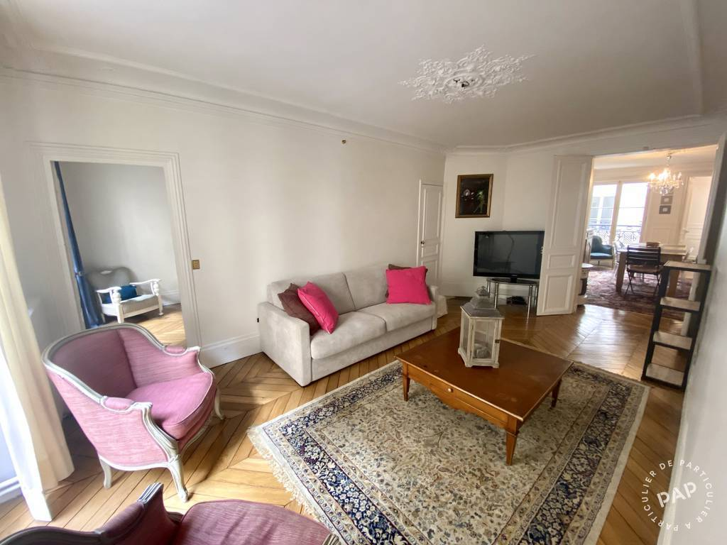 Vente Appartement Paris 5E (75005) 103 m² 1.295.000 €