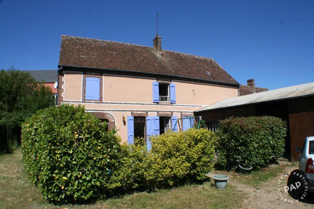 Vente maison 3 pièces Combres (28480)