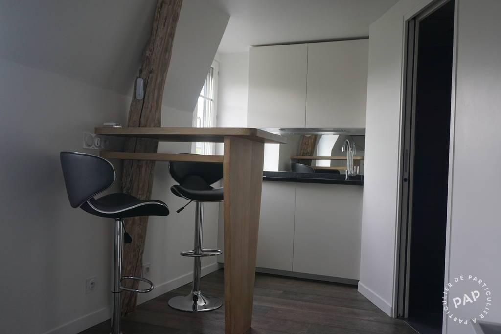 Location Appartement Paris 10E (75010) 22m² 940€