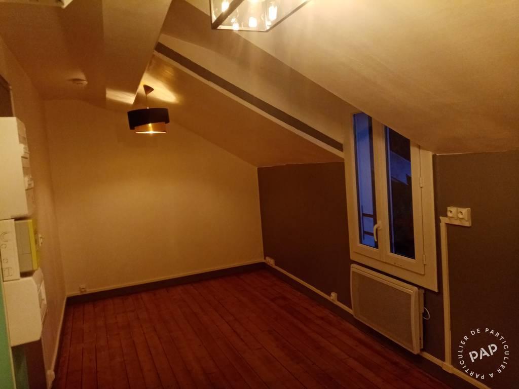 Location appartement studio Montreuil-aux-Lions (02310)