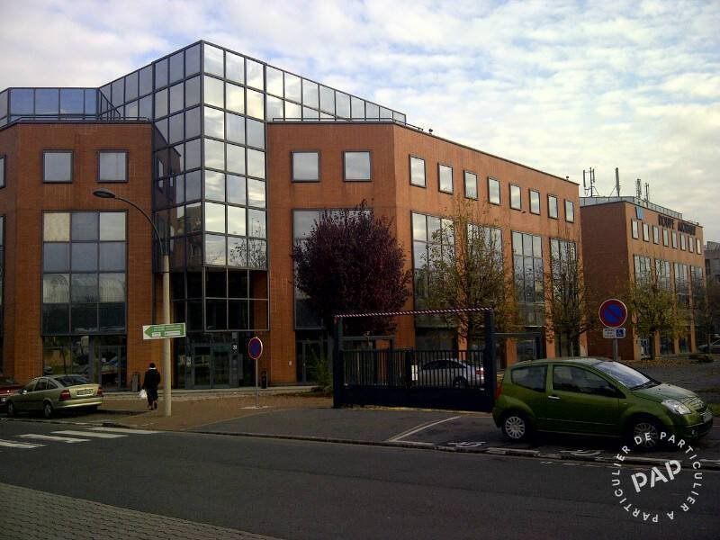 Location Bureaux et locaux professionnels Cergy (95800)