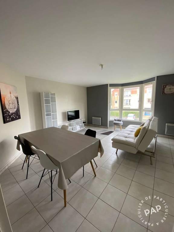 Vente Appartement Cambrai (59400)