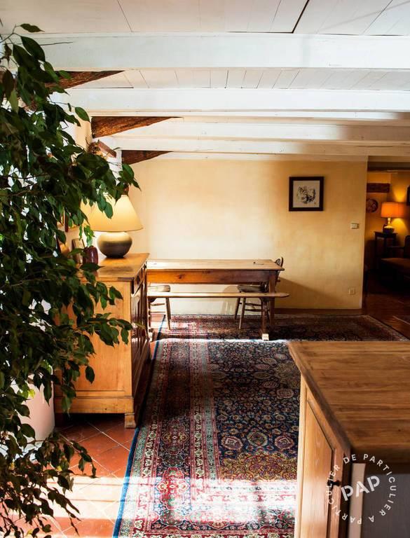 Vente Appartement Le Broc (06510)