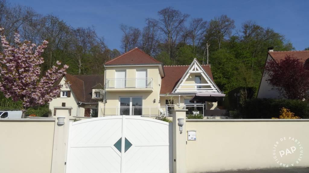 Vente Maison Bellefontaine (95270)