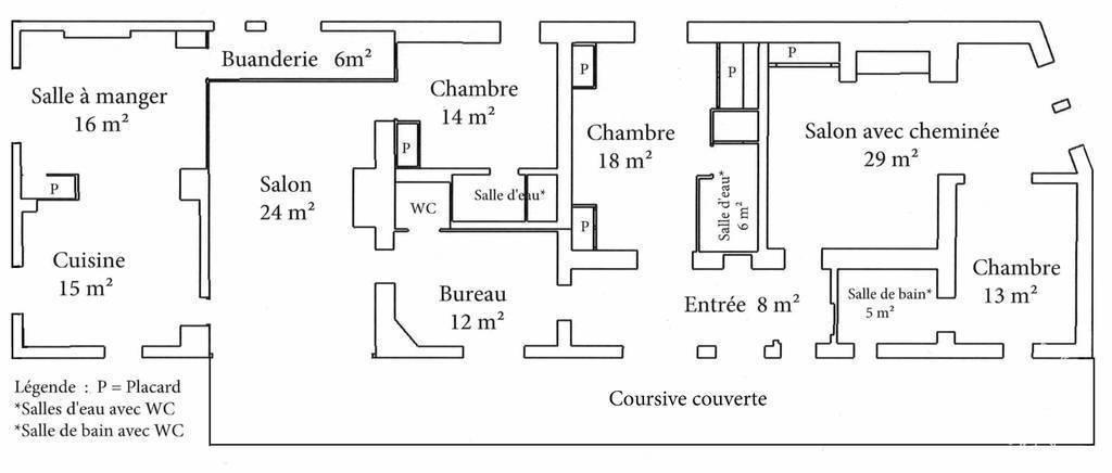 Vente Maison Nègrepelisse (82800)