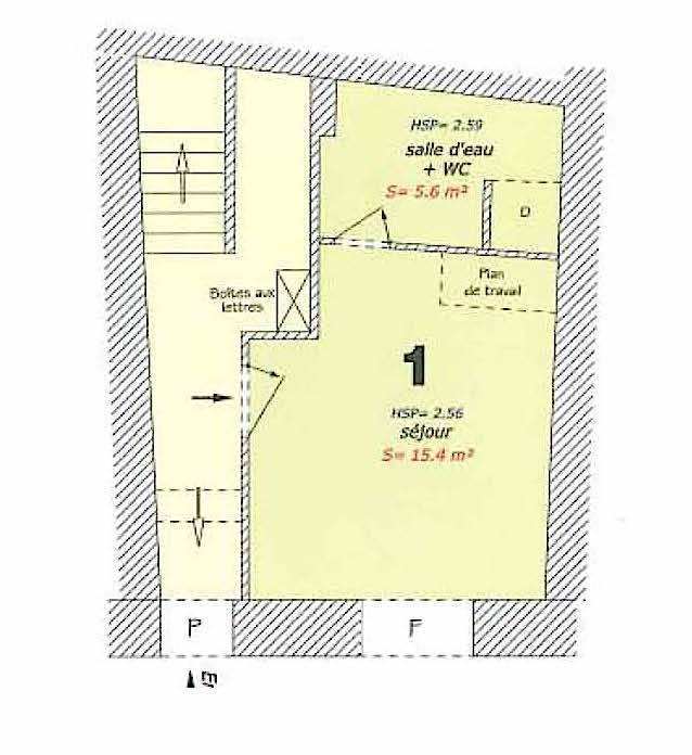 Location Appartement Hyères (83400)