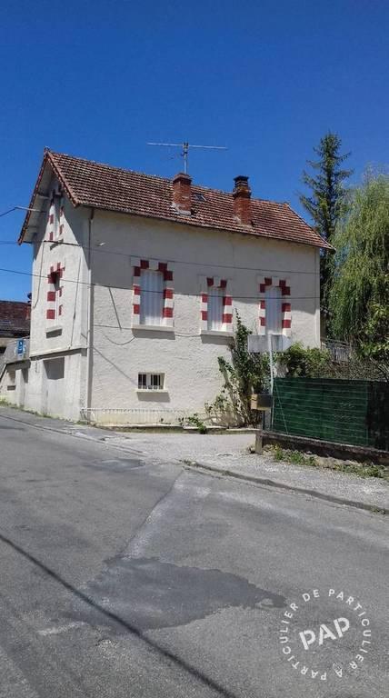 Vente Maison Gourdon (46300)