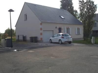 Saint-Denis-En-Val (45560)
