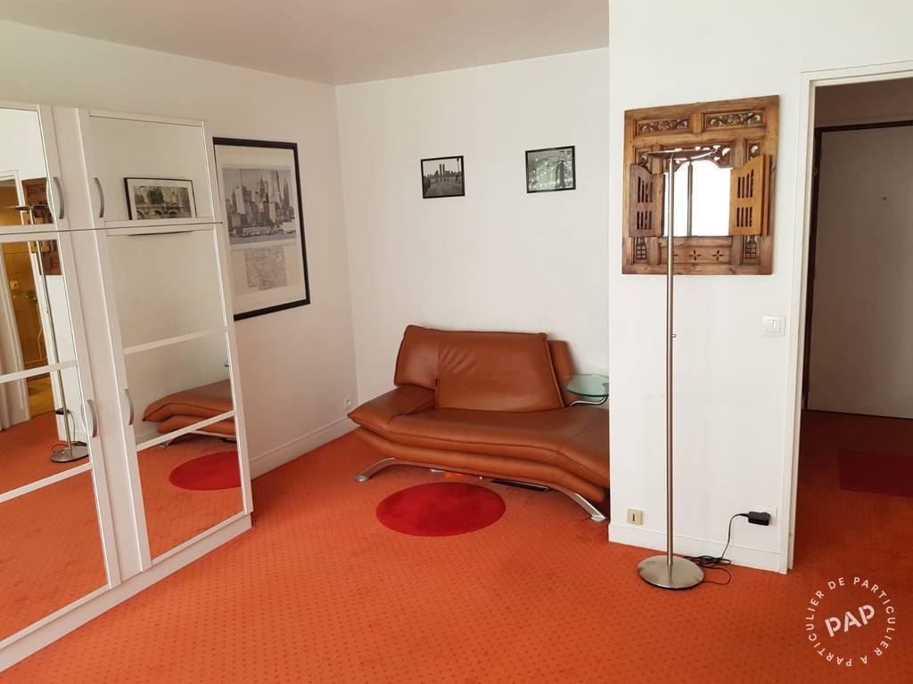 Vente Appartement Paris 11E (75011)