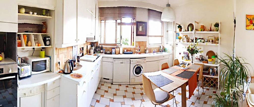 Vente Appartement Vaucresson (92420)