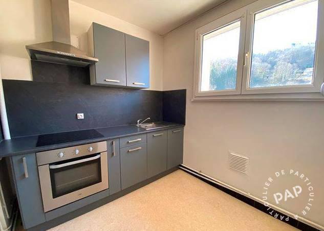 Vente Appartement Pont-De-Roide (25150)