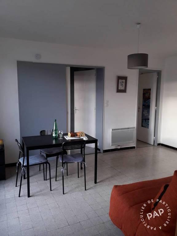 Location Appartement Marseille 9E (13009)