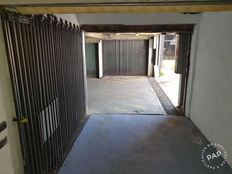 Vente Garage, parking Montrouge (92120)
