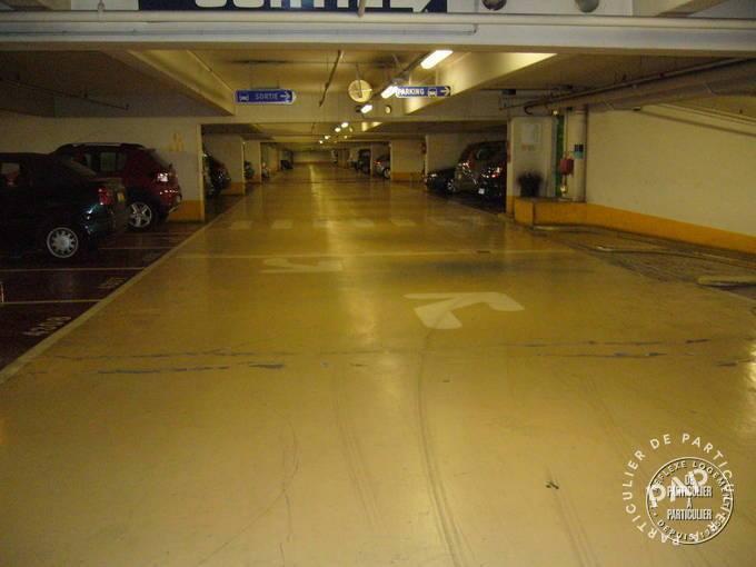 Location Garage, parking Paris 13E (75013)