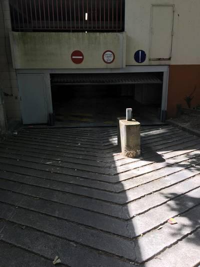 Évry (91000)