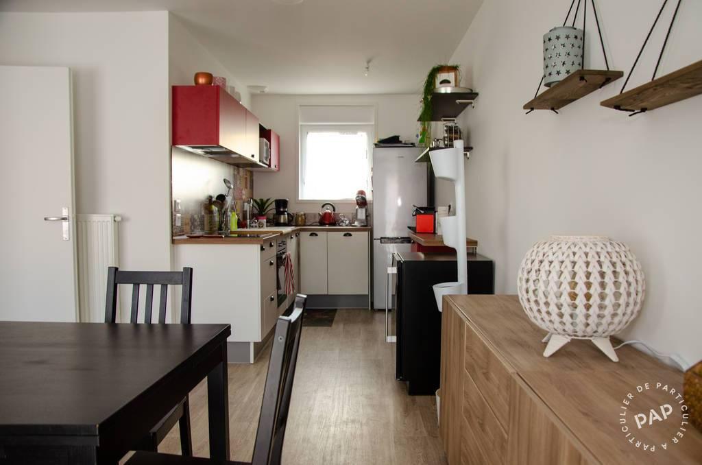Vente Appartement Templeuve (59242)