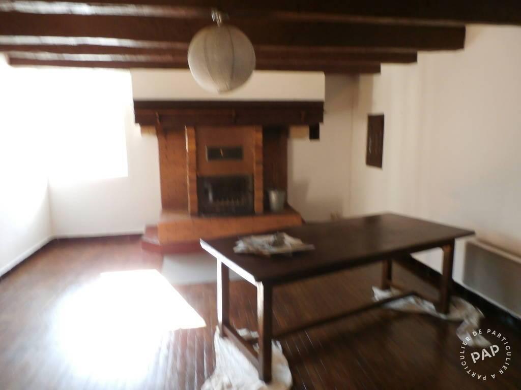 Vente Maison Martiel (12200)