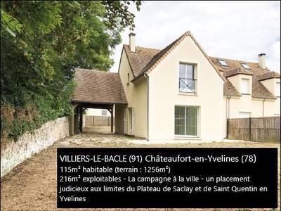 Châteaufort (78117)