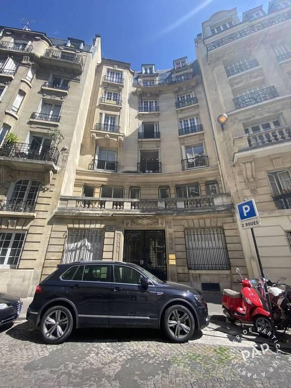 Vente et location Local d'activité Paris 16E (75016)