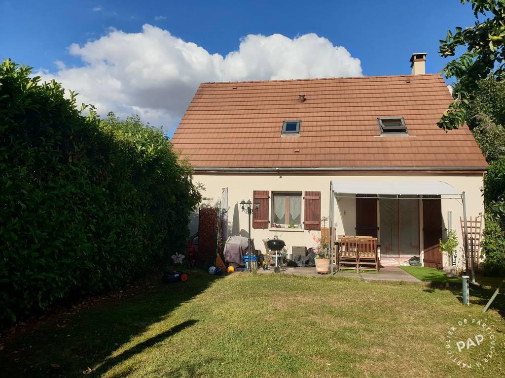 Vente immobilier 260.000€ Maintenon (28130)