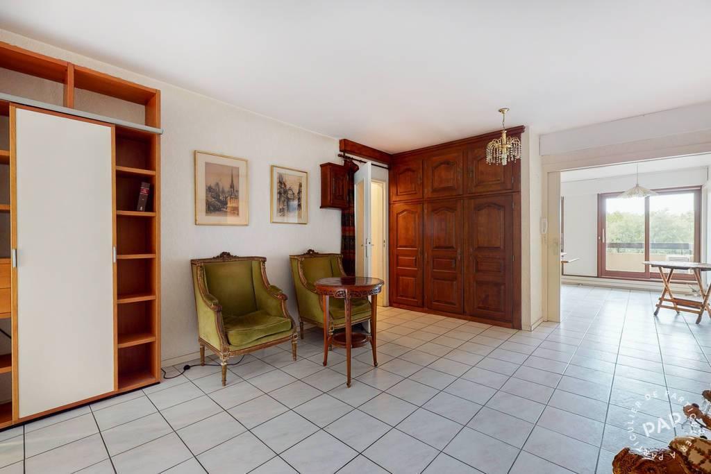 Vente immobilier 250.000€ Metz (57000)